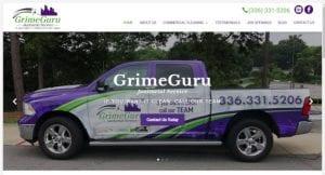 GrimeGuru
