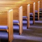 Church Cleaning in Winston-Salem, North Carolina