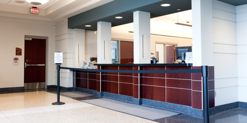 Bank Cleaning in Winston-Salem, North Carolina