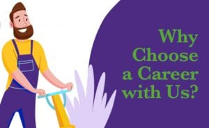 Why Choose a Career with Us? [infographic]